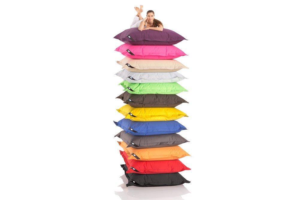 Farben Sitzkissen