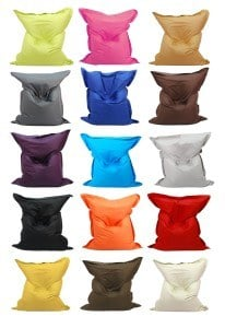 Farbprogramm-Kinzler-Sitzsack