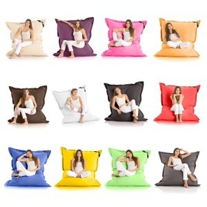 Farbprogramm-Lazybag