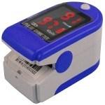 Das Fingerpulsoximeter CMS-50 DL im Test.