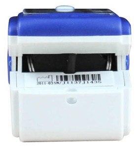 Der Fingerpulsoximeter CMS-50 DL für Sie getestet.