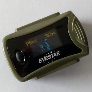 Der Fingerpulsoximeter MD300C63 OLED von unseren Experten für Sie getestet.