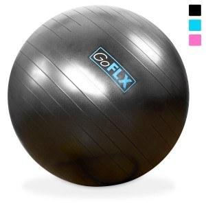 Der GoFLX 65cm Gymnastikball im Test.