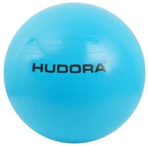Der Hudora Gymnastikball für Sie getestet.
