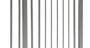 """Das IB-Style - Treppenschutzgitter """"Megane"""" für Sie getestet."""