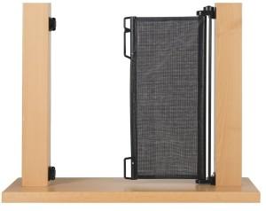 Das Impag Treppenschutzgitter für Sie getestet.