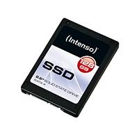 Intenso interne SSD-Festplatte 128GB