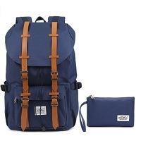 Der KAUKKO New Feature Schoolbag hat Platz 3.