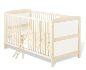 Das Kinderbett Florian von Pinolino für Sie getestet.