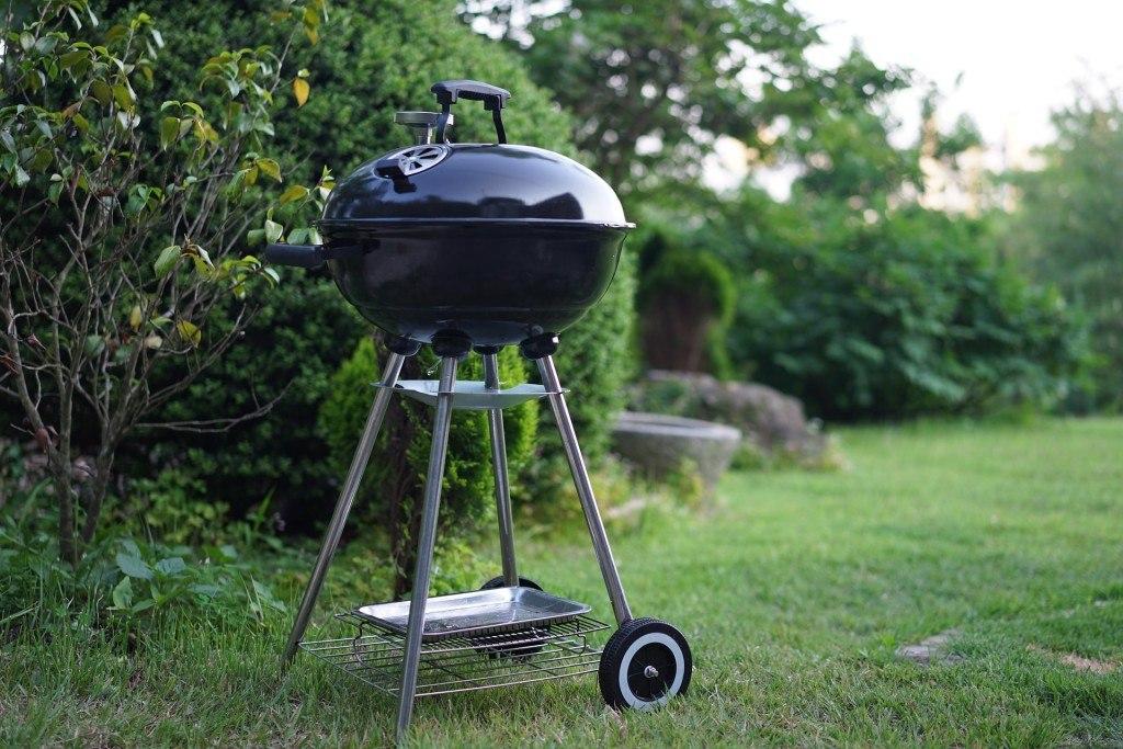 Enders Gasgrill Wird Nicht Heiß : Angegrillt enders urban im test bacon zum steak