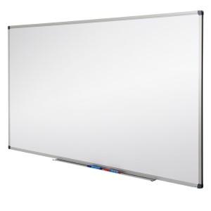 MOB Whiteboard - 10 Größen wählbar - mit Alurahmen, magnetisch