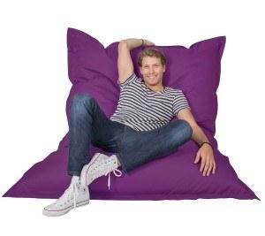 Mann-Lumaland Sitzsack