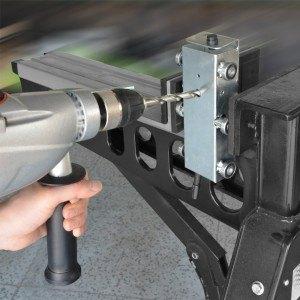 Matrix Schlagbohrmaschine, 120100140