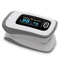 Das MeasuPro OX250 Instant Read Digital Puls-Oximeter im Test