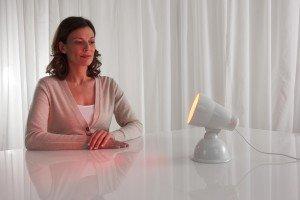 Die Medisana IRH Infrarot-Lampe 100 Watt belegt den letzten Platz im Test.