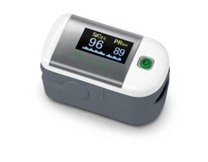 Der Medisana PM 100 Pulsoximeter für Sie getestet.