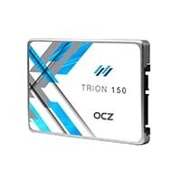 Während letztere auf 19 nm TLC-NAND basierte, setzt die Trion 150-Serie auf 15nm Toshiba TLC-NAND-Flash.
