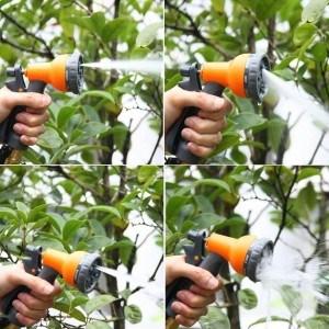 Der Ohuhu Super Gartenschlauch von unseren Experten für Sie getestet