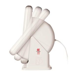 Die Philips HP3621/01 InfraCare Infrarot-Lampe wurde von unseren Experten für Sie getestet.