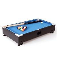 Der Pool Billardtisch Kiddy Fun 90 ist auf dem 6. Platz.