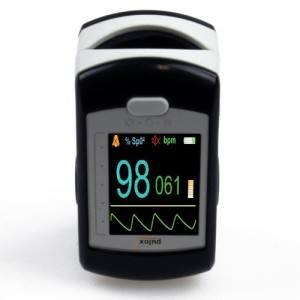 Der Pulsoximeter PULOX PO-300 für Sie getestet.