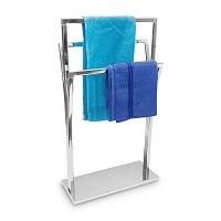 Das Relaxdays 10019257 Handtuchständer ist unser Platz 10.