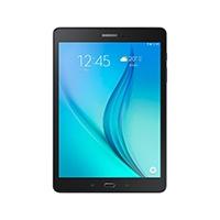 Samsung Galaxy Tab A T550N 24,6 cm (9,7 Zoll) WiFi Tablet-PC (Quad-Core, 1,2 GHz, 16 GB, Android 5.0) schwarz.