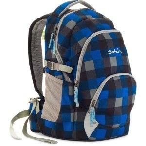 Welche Vorteile hat der Schulrucksack gegenüber einer Schultasche?