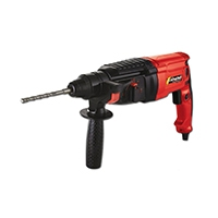 Schlagbohrmaschine mit SDS Plus Aufnahme und 800W / Bohrmaschine Bohrhammer