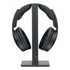 Sony MDR-RF865RK Kabelloser Funkkopfhörer schwarz