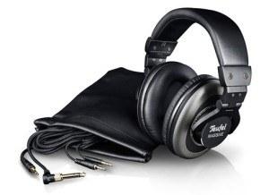 Der Teufel Massive B00U8UE03U Kopfhörer wird mit einer praktischen Tasche geliefert.