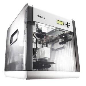 Der XYZprinting 3DP01XJP00K da Vinci 1.0 3D-Drucker FFF belegt den 3. Platz.