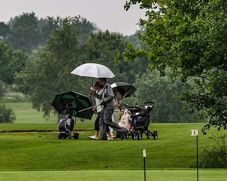 golf-schirm
