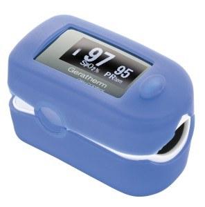 Das oxy control GT-300C203 Finger-Pulsoximeter belegt Platz 3.