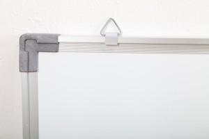 point-home Magnettafel Wandtafel Schreibtafel 90x60 cm