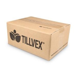 Die Lieferung des tillvex flexiSchlauch erfolgt problemlos.