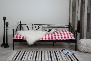 Ein Tagesbett hat viel Vorteile.