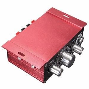 AUDEW 20W 12V Verstärker Hi-Fi