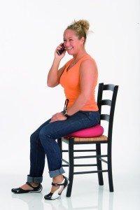 Welche Arten von Sitzkissen gibt es?