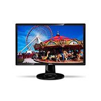 BenQ GL2760H 68,6 cm (27 Zoll) LED Monitor (Full-HD, Eye-Care, HDMI, VGA, 2ms Reaktionszeit) schwarz