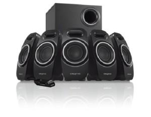 Creative A550 5.1 PC-Lautsprechersystem