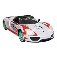 Dickie Toys RC Porsche Spyder
