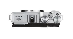 Die Fujifilm X-A2 Systemkamera lässt sich toll einstellen.