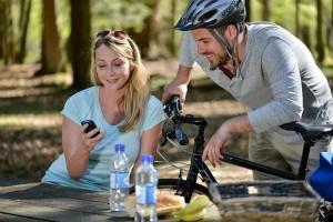 Fahrrad navigation mit iphone und ipad ➤ die besten apps für ios