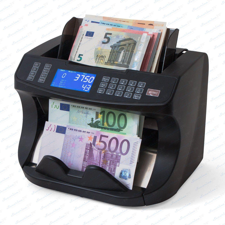 Geldzählmaschine Geldzähler Wertzähler