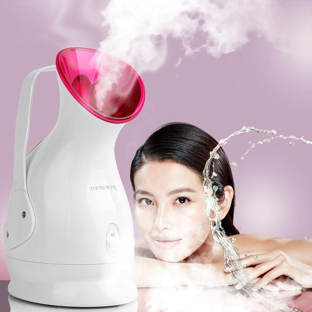 Kurzinformation zu führenden Herstellern von Gesichtssaunen