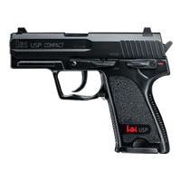H&K Heckler & Koch USP Compact Softair