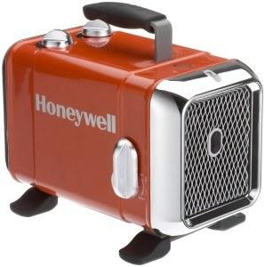 Der Honeywell HZ-510E Keramik-Heizlüfter im Test.