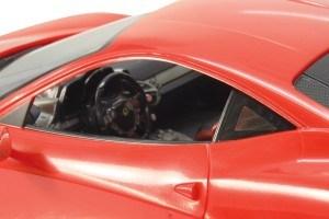 Der Jamara 404305 - RC Ferrari 458 Italia ist sehr desingstark.
