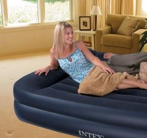 luftbett test 2018 die 10 besten luftbetten im vergleich. Black Bedroom Furniture Sets. Home Design Ideas